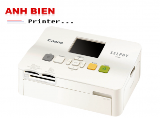 Máy in ảnh nhiệt Canon Selphy CP780