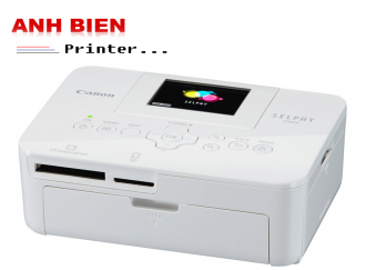 Máy in ảnh nhiệt Canon Selphy Cp820