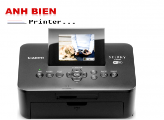 Máy in ảnh nhiệt Canon Selphy CP900