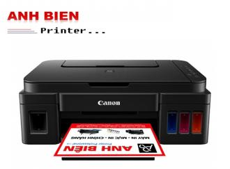 Máy in Canon Pixma G1000