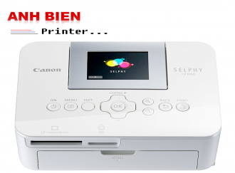 Máy in ảnh nhiệt canon Selphy CP1000