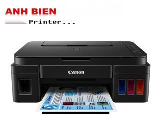 Máy in Canon Pixma G3000