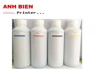 Mực in Dye UV sử dụng cho máy in Canon